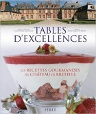 Tables d'excellences - Click to enlarge picture.