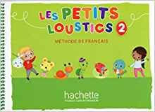 Petits Loustics 2  (Textbook and Exercise) - Click to enlarge picture.