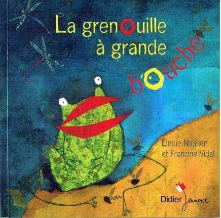 L'heure du conte / French Story Time