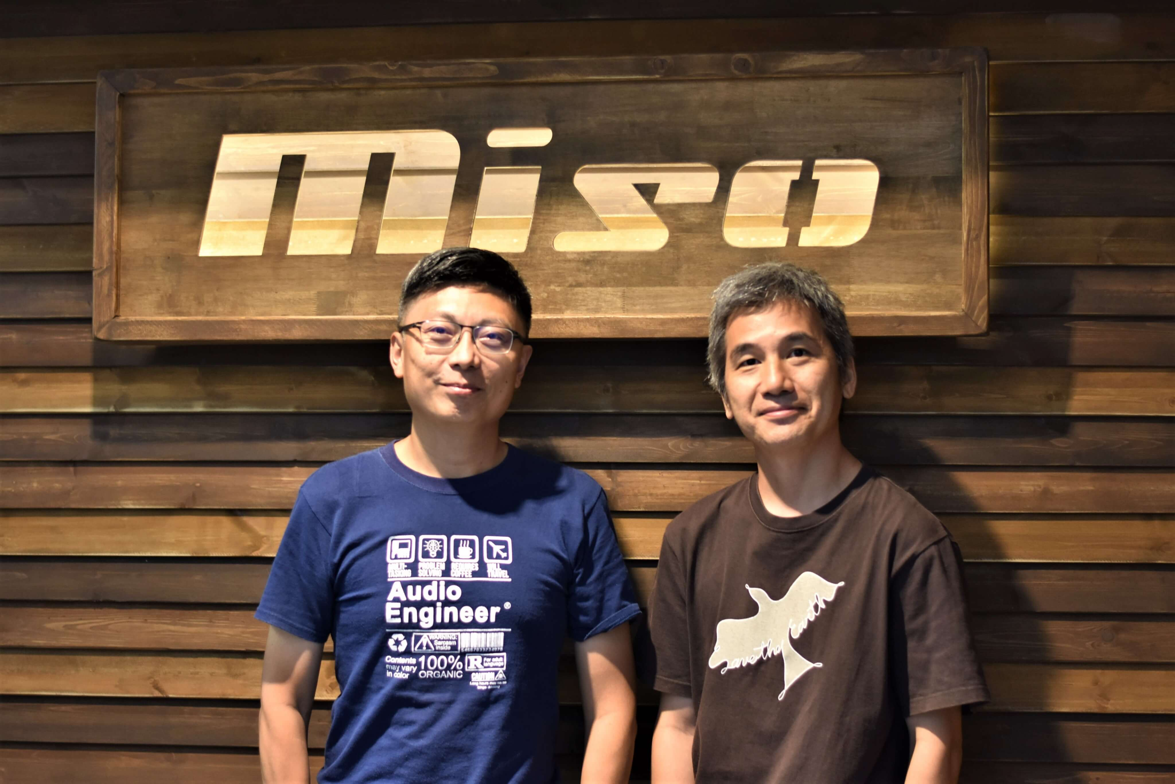 Interview with Miso Tech