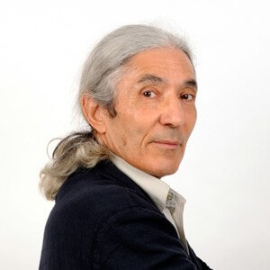 Engagement Through Literature by Boualem Sansal