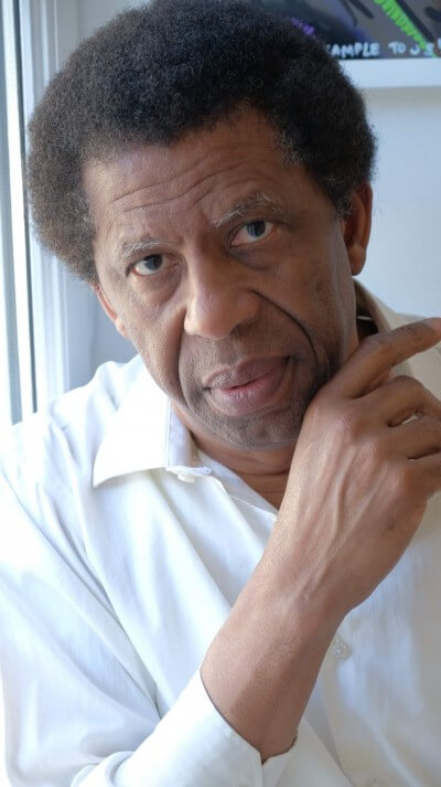 Dany Laferrière : Why do we read?